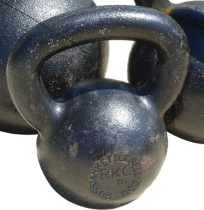 Exercise constipation diarrhea kettlebell swings