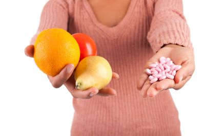 Fructose Malabsorption and Fructose Intolerance