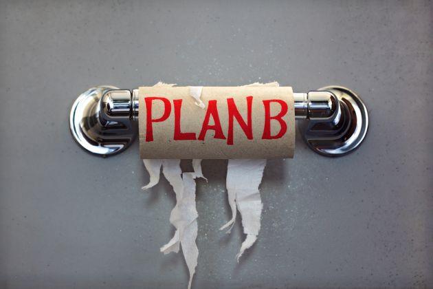 Toilet Paper Sensitivity